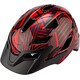 Bell Sidetrack Child Helmet red/black seeker